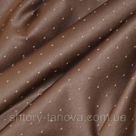 Horeca ткань для пошива скатерти влаго-грязе-пыле отталкивающая пропитка КАШТАН