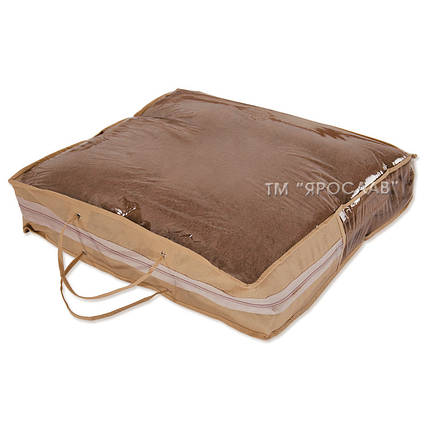 Одеяло из верблюжьей шерсти, 140х205 см ТМ Ярослав, фото 2