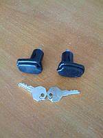 Замки (личинки) с ключами старый образец Газель бортовая