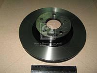 Диск тормозной SUBARU LEGACY передний, вентилируемый(производитель TRW) DF1437