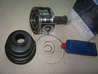 ШРУС комплект Legacy BF3,BC3 4WD/EJ18 89-91(07/22*56*27) (производитель H.D.K.) FU-07