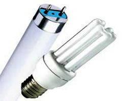 Люминесцентные лампы(экономки)