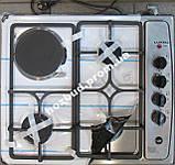 Плита комбінована настільна LUXELL LX-412, фото 3