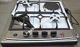 Плита комбінована настільна LUXELL LX-412, фото 4
