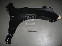 Крыло переднее левое SUZUKI VITARA 05- (производитель TEMPEST) 048 0539 311