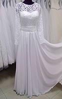 """Свадебное платье """"Стиль-5"""""""
