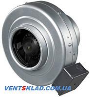 Вентилятор центробежный 2820 об.мин Вентс ВКМц 125