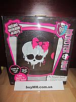 Monster High Password Journal Электронный дневник Монстер Хай с паролем Mattel 2015