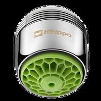 Водосберегающая насадка-аэратор Hihippo One Touch Timer с функцией таймера самоотключения, фото 1