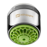 Водосберегающая насадка-аэратор Hihippo One Touch Timer с функцией таймера самоотключения