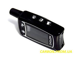 Корпус для брелока автосигнализации Cyclon 550, 555D, 570Dv2, RS1000D, RS1100