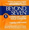 Презервативы Okamoto Beyond Seven (тонкие)