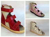 Ортопедическая обувь, р. -, фото 1