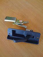 Ручка задней левой двери внутренняя Газель 2705, Соболь