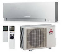 Кондиционер Mitsubishi Electric MSZ-EF50VE2S/MUZ-EF50VE Design Inverter