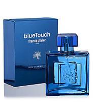 """Туалетная вода Frank Oliver """"BLUE TOUCH"""""""