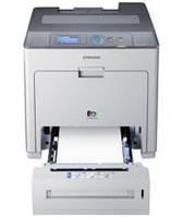 Samsung представляет новый лазерный принтер CLP–775ND