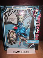 Кукла Френки Штейн Страшные сказки Monster High Scary Tales Dolls Frankie Stein