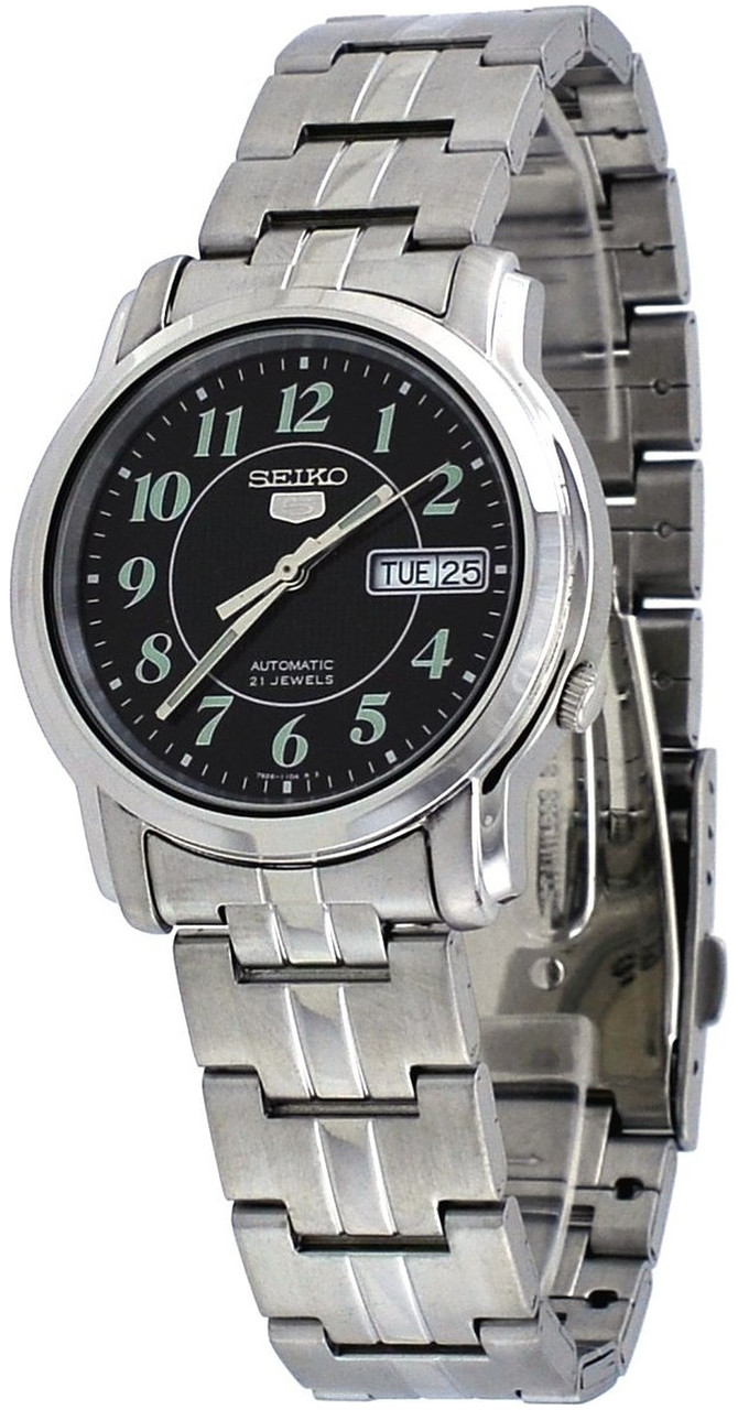 Мужские часы Seiko SNKL93K1