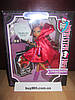 Кукла Клодин Вульф Страшные сказки Monster High Scary Tales Scarily Ever After Doll Little Dead Riding Wolf