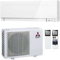 Кондиционер Mitsubishi Electric MSZ-EF50VE2W/MUZ-EF50VE Design Inverter