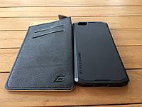 Чехол-накладка Element Case Solace Chroma для iPhone 6/6s full black