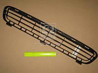Решетка в бампера среднегоTOY CAMRY 06- (производитель TEMPEST) 049 0550 910