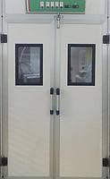 Шафа розтійна Italbakery CLA CR 2P 2C 4060 (з підлогою)