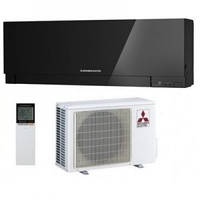 Кондиционер Mitsubishi Electric MSZ-EF25VE2B/MUZ-EF25VE Design Inverter