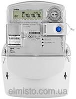 Электросчетчик ISKRA MT381-D2-P0 10(120)A с PLC-модемом (силовий розмикач ZO3 не встановлено) многотарифный