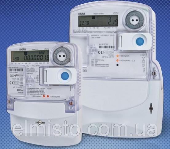 технические характеристики электросчетчика Iskra МТ382
