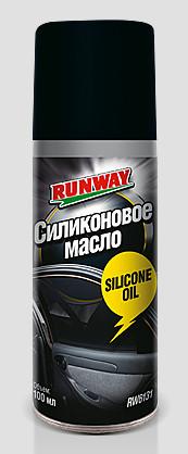 Силиконовое масло для уплотнителей