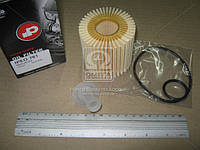 Фильтр масляный TOYOTA CAMRY (производитель Interparts) IPEO-761