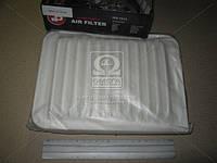 Фильтр воздушный TOYOTA AURIS (производитель Interparts) IPA-1015