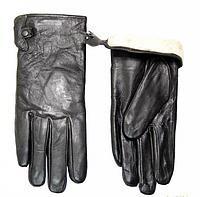 Перчатки Женские КОЖА ПОДКЛАДКА НАТУР.ОВЧИНА купить купить оптом в Одессе на 7км