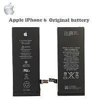 "Оригинальный Аккумулятор Apple iPhone 6 (4,7"") Li-Ion 1810mAh"