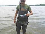 Рюкзак-слинг для ходовой рыбалки РыбZak 1.0, фото 3