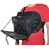 Рюкзак-слинг для ходовой рыбалки РыбZak 1.0, фото 5