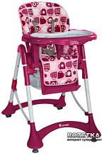 Дитячий стільчик для годування Bertoni ELITE