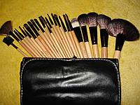 Набор кистей для макияжа bobbi brown 24 шт.