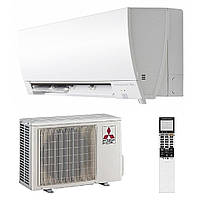 Кондиционер Mitsubishi Electric MSZ-FH25VE/MSZ-FH25VE Deluxe Inverter