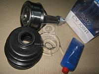 ШРУС комплект Celica,Carina ST#,Camry,Vista #V2#,Carina II,Corona ST17(B08/25*56*26*80) (производитель H.D.K.)