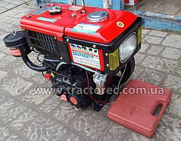 Дизельный двигатель Forte R180 N, 8 л.с. аналог Зубр jr-q78, Кентавр 1080д и других