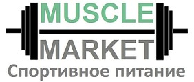 Интернет-магазин спортивного питания «MuscleMarket»