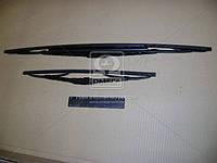 Щетка стеклоочистителя 650/400 TWIN со спойлером 653S (производитель Bosch) 3 397 118 325