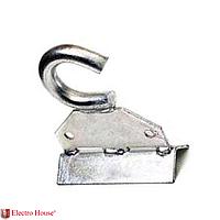 Крюк универсальный для крепления ( только под бандажную строчку) СИП ЕН-6.0, ElectroHouse