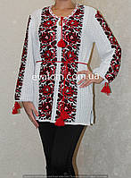 Блуза женская ( вязка)