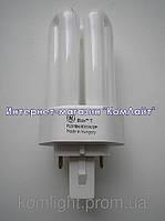 Лампа General Electric F13TBX/SPX30/830/A/2P GX24d-1 (Венгрия)