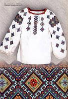 Жіночі вишиті блузки
