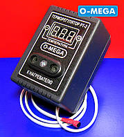 Терморегулятор РТ-2 O-MEGA для інкубатора, фото 1